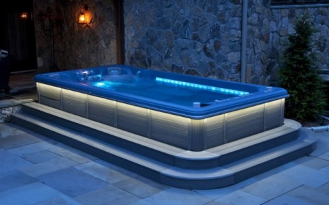 Aspects to think through before installing a hot tub