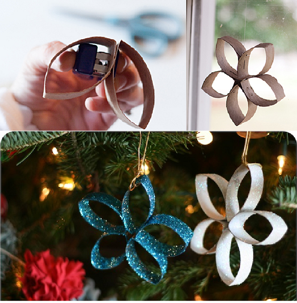 DIY Christmas Decorations that Will Lead to Quality Family Time