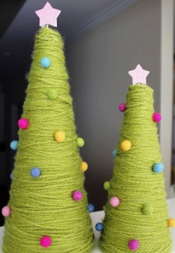 DIY Christmas Decorations that Will Lead to Quality Family Time Picture