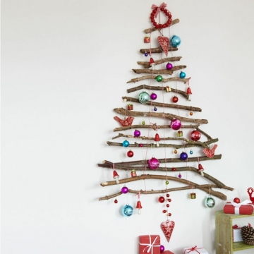 DIY decorations for Christmas that your family will love
