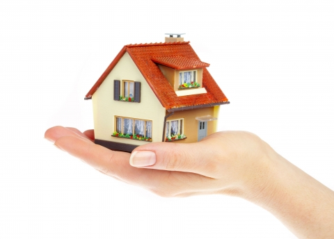 Finding the perfect house - ask for the help of a property management agency