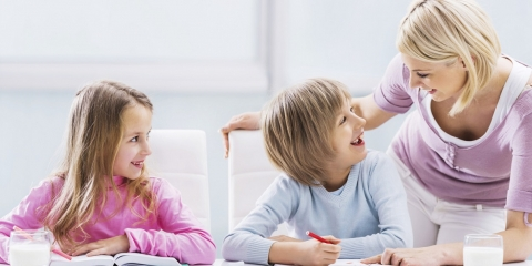 How to Convince Your Children to Listen to You Picture