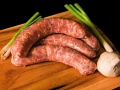 HOW TO GRIND YOUR OWN SAUSAGES - TIPS AND RECIPES FROM AROUND THE WORLD PICTURE