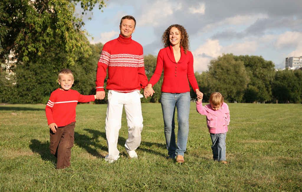 Inspiring Family Quality Time Quotes