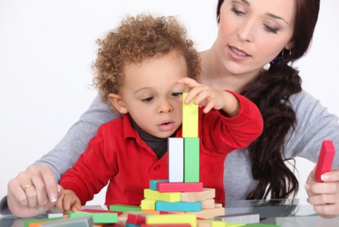 Looking for a nanny Consider these tips