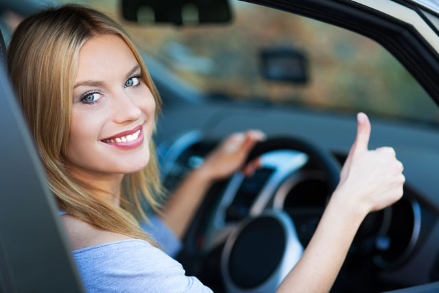 Questions everyone might have on intensive driving lessons