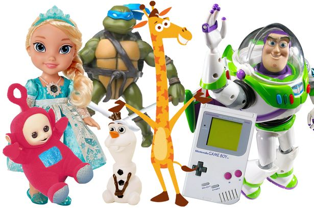 Buying Guide For Girls Toys : Relevant tips for buying toys online