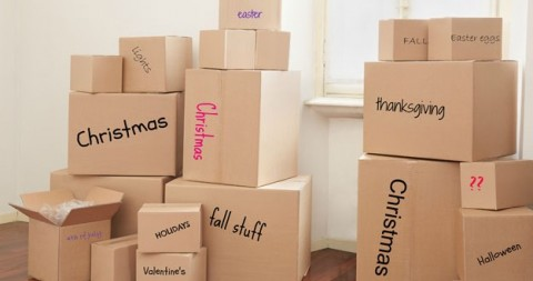 Self-storage- the ideal solution for your seasonal belongings