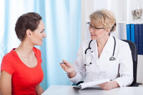 The 5 Medical Appointments A Woman Needs to Make Every Year