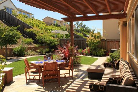 Turn Your Backyard into a Space that the Whole Family Can Enjoy Picture