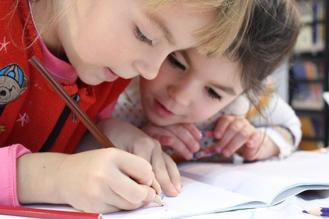 What Can You Do to Help Your Kids Succeed in School