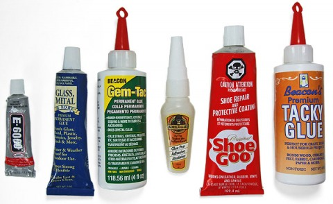 What to Consider when Ordering Industrial Adhesives
