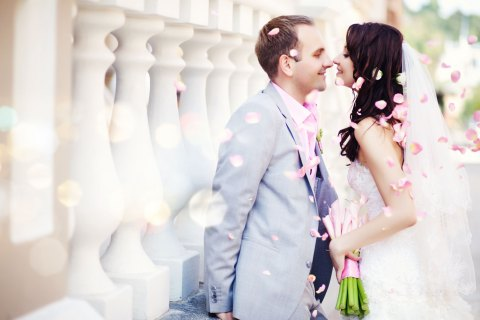Simple ways you can save money when organising a wedding