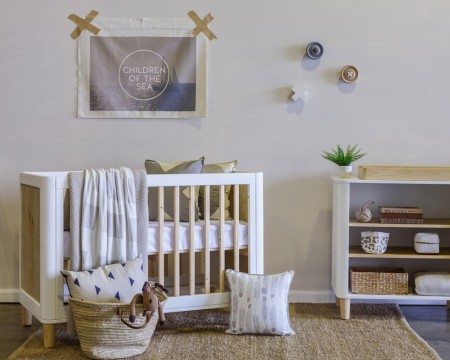 Essentials for your newborn baby s room