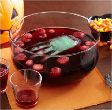 Halloween Party Snack Ideas Picture