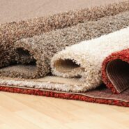 How carpets can completely change the aspect of your house