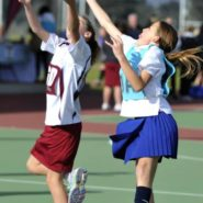 Reasons why you should encourage your kid to play netball