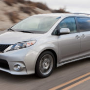 Toyota Sienna – things you want to know before buying