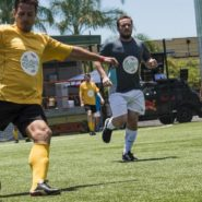 Want to know how to win at 5-a-side football? Read this